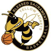 Blessed Sacrament Yellow Jackets Houseleague 2019-2020
